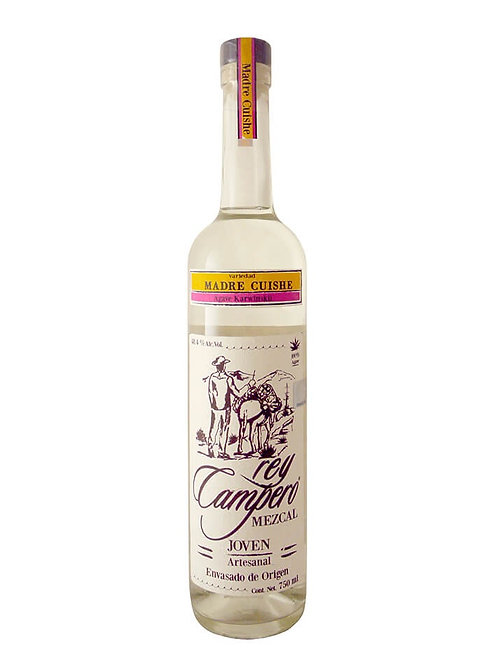 Rey Campero Madre Cuishe 750ml
