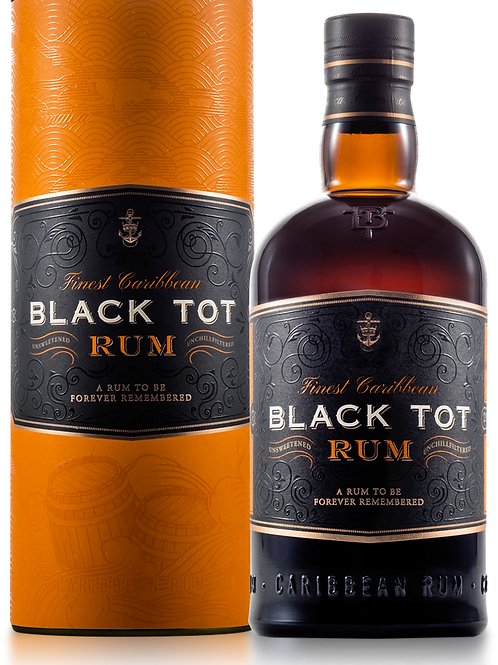 Black Tot 750ml