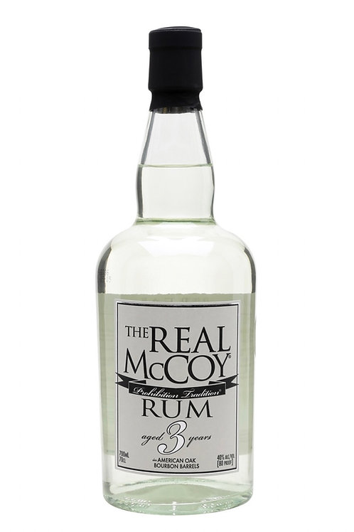 The Real McCoy 3 Year 1L