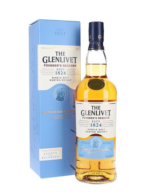Glenlivet Founder's Reserve 1.75L
