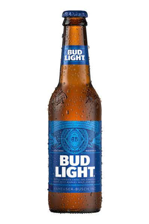 Bud Light 18 Pack Bottles
