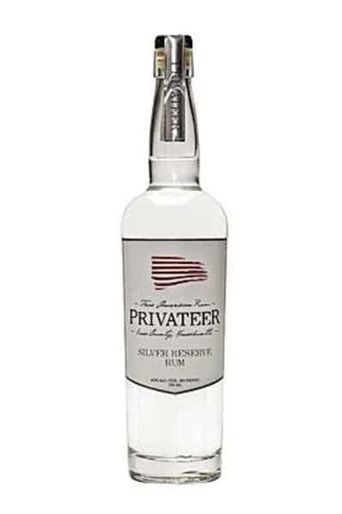 Privateer New England White Rum - 750ml