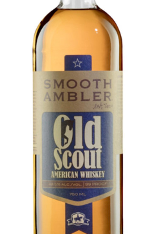 Smooth Ambler Old Scout 750ml