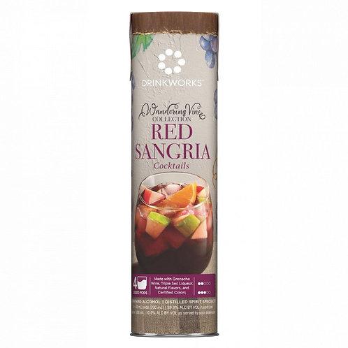 Drinkworks Red Sangria