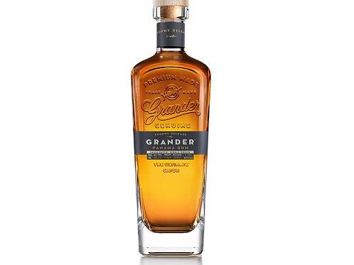 Grander Trophy Release Panama Rum 750ml