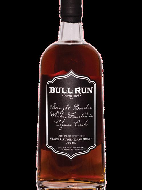 Bull Rull Cognac Finish 750ml