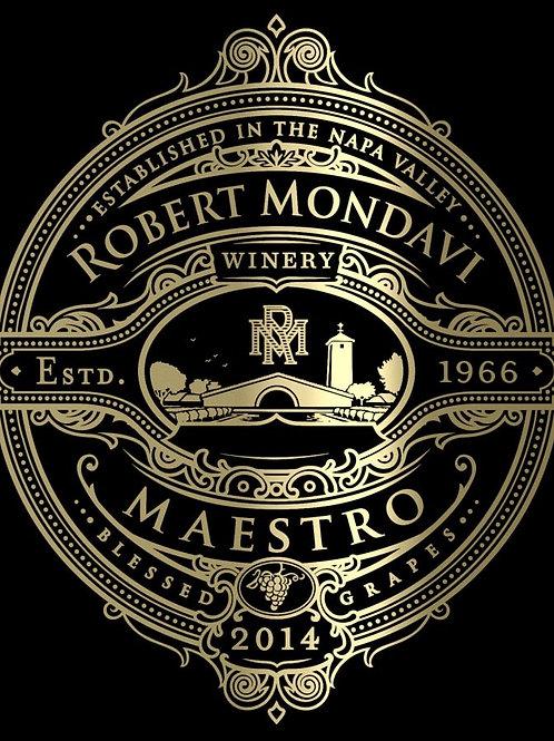 Robert Mondavi Maestro