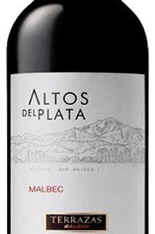 Terrazas Altos Malbec