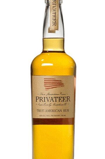 Privateer True American Rum - 750ml