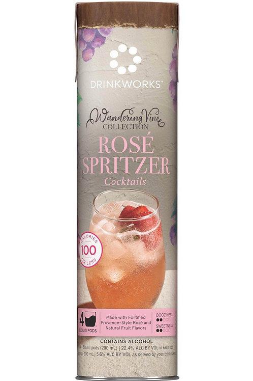Drinkworks Rosé Spritzer 4 Pods