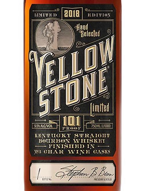 Yellowstone Limited 2018