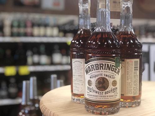 Warbringer Bourbon by Sespe Creek Spirits