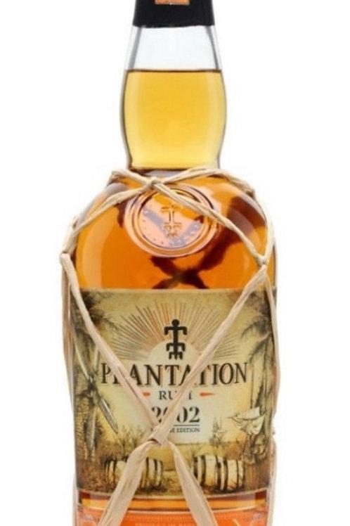 Plantation Barbados Rum 750ml