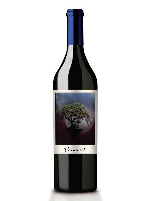 Daou Pessimist Red Wine