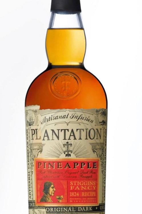 Plantation Stiggins Fancy Pineapple Rum 750ml