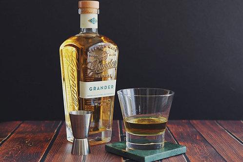 Grander 12 Year Panama Rum 750ml