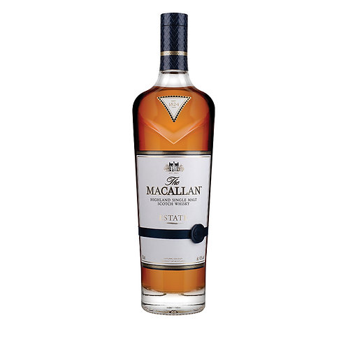 Macallan Estate 750ml