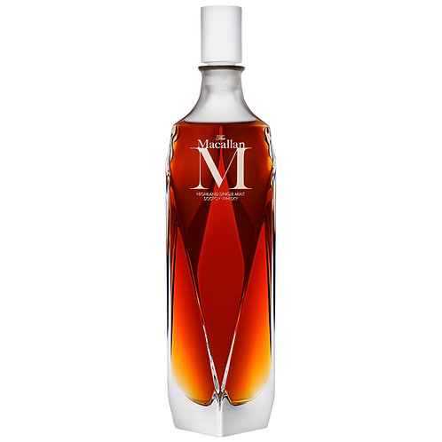 Macallan M Highland Single Malt