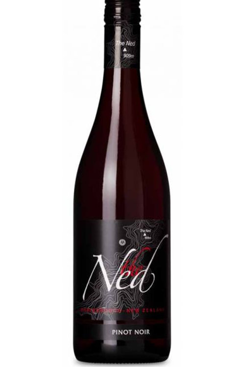 The Ned Marlborough Pinot Noir