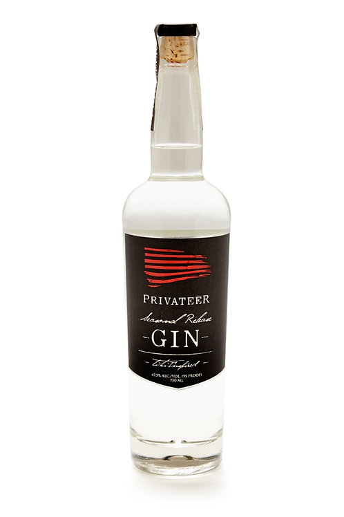 Privateer 2020 Single Batch Tiki Inspired Gin