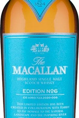 Macallan Edition 6