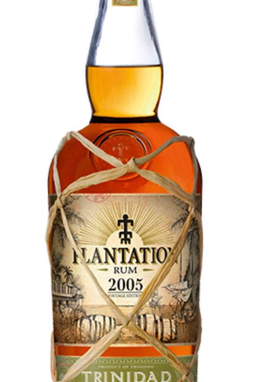 Plantation Trinidad Rum 750ml