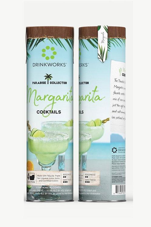 Drinkworks Paradise Margarita 4 Pods