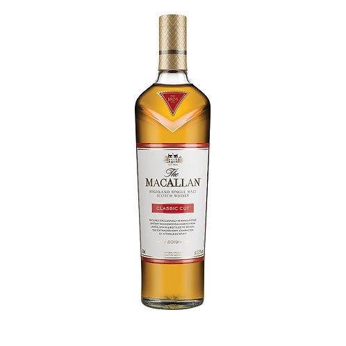 Macallan Classic Cut 2019 Edition