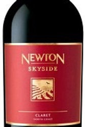 Skyside Claret by Newton