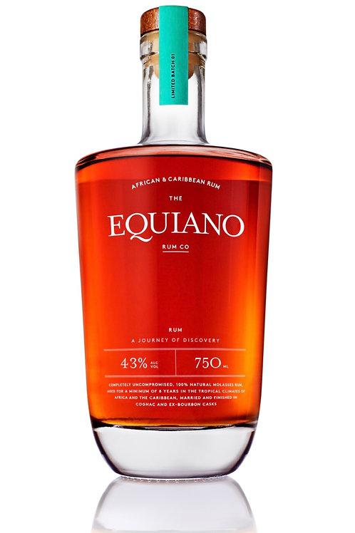 Equiano Rum 750ml