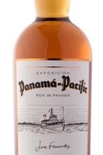 Panama Pacific 9 yr Rum