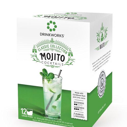 Drinkworks Mojito 12pk