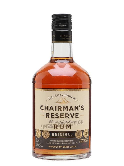Chairman's Reserve Original 750ml