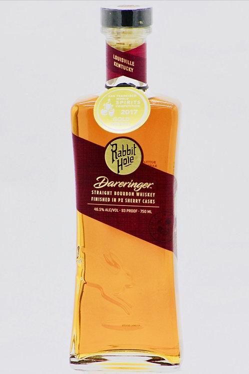 Rabbit Hole Dareringer Bourbon PX Sherry Finish