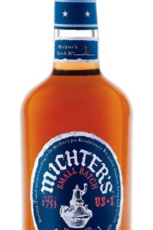 Michter's Unblended American Whiskey