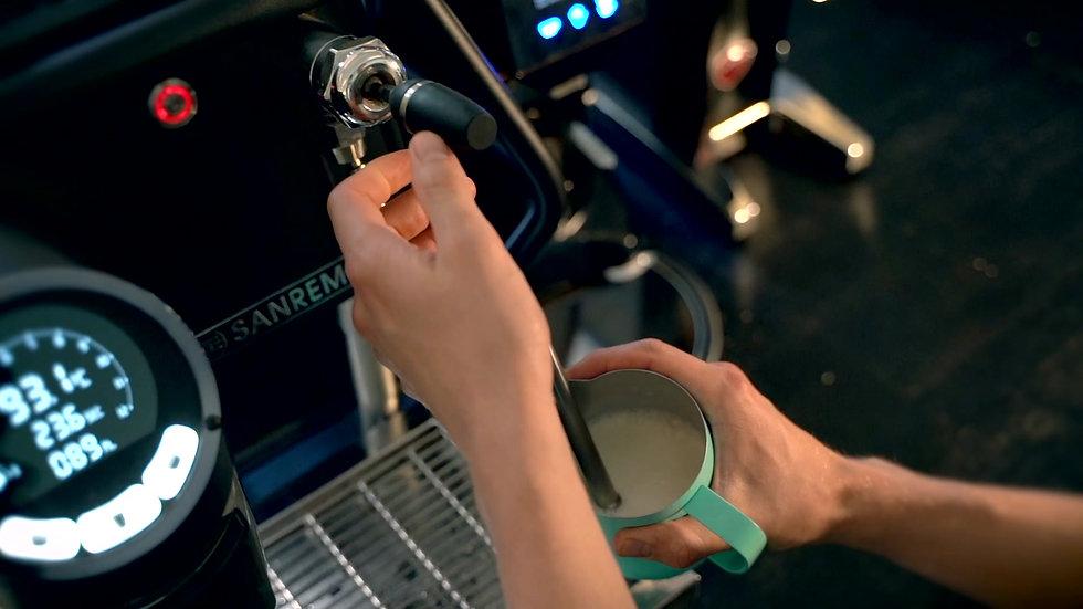 Delavnica za pripravo specialty kave