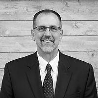 Pastor John BW.jpg