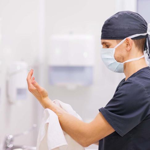 Guía para el lavado de manos, eficaz para protegerte del COVID-19