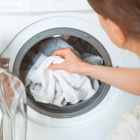 ¿Cómo limpiar tu ropa para disminuir el contagio por COVID-19?