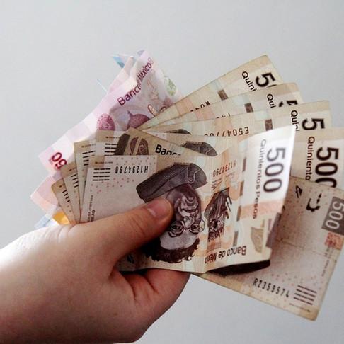 Cómo limpiar tu dinero en tiempos de coronavirus