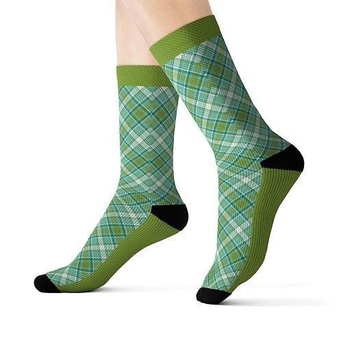 Tartan Socks