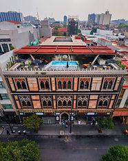 City Centro Ciudad de México