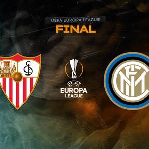 ¡SE VIENE LA FINAL! SEVILLA VS INTER