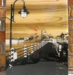 Custom Work – Cape Fear Riverwalk