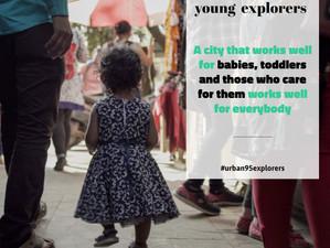 Young Explorers short films