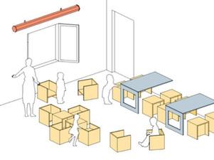 Proximity of Care Design Idea 6