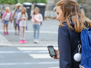 Traffic Agent App