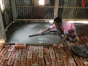 Health Through Improved Flooring