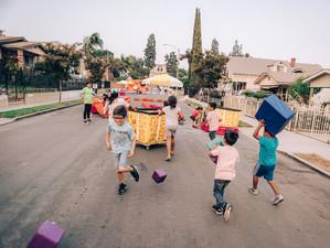 Play Streets Program