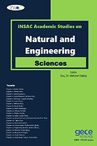 Natural and Engineering Sciences-Cover P